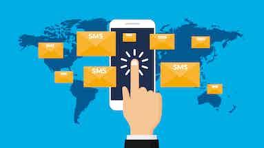 Les sms marketing, un des meilleurs moyens pour booster vos ventes ?